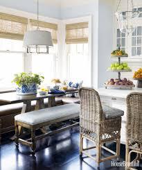 Eat In Kitchen Designs 45 Breakfast Nook Ideas Kitchen Nook Furniture