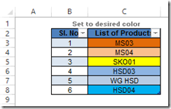 excel dashboard templates match product chart colors to excel