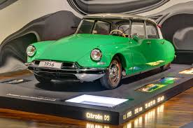 vintage citroen ds the original citroen ds 19 introduced in october 1955 this was a