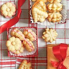 cookie press sandwiches recipe myrecipes