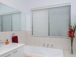 Waterproof Blinds Bathroom Venetian Blinds Plain On Bathroom Pertaining To