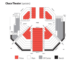 Wheelchair Accessible Floor Plans Seat Maps U2013 Trinity Repertory Company