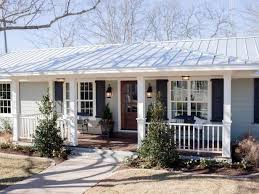 Houses With Big Porches 121 Best Ranch Home Porches Images On Pinterest Exterior Remodel