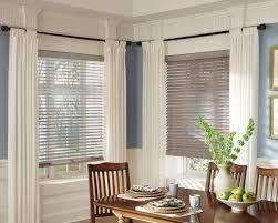 dining room window treatment ideas window treatments decorlink