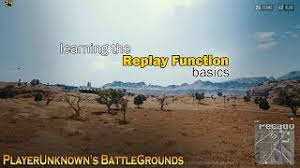 pubg 3d replay category 3d replay
