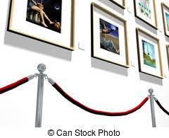 gallery clipart cliparts et illustrations de galerie 32 048 dessins et