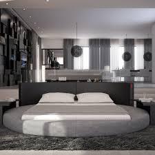 Modern Queen Size Bed Designs Sfera Modern Queen Round Bed Tosh Bedroom Pinterest Round