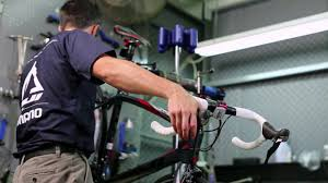 Cycle To Work At Rutland by How To Assemble A New Road Bike From Performancebike Com Youtube