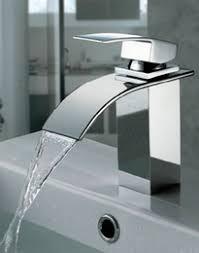 Waterfall Kitchen Sink by Modern Bathroom Waterfall Faucets Nz Buy New Modern Bathroom