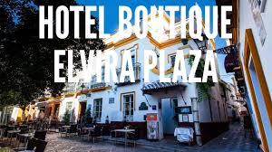 hotel boutique elvira square in seville seville spain visit