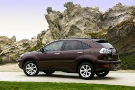 2008 lexus rx 350 reviews australia world cars channel june 2011