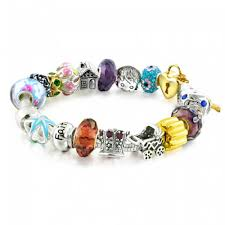 pandora bracelet charm bracelet images 925 sterling silver mothers charm bracelet pandora compatible jpg