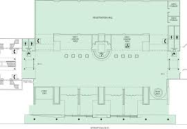 georgia world congress center floor plan u2013 meze blog