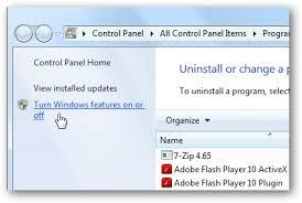 Windows Search Box - windows 7 start menu search box missing super user