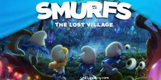 smurfs the lost village wallpapers download smurfs the lost village hollywood movie wallpaper