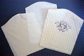 Paper Chair Covers Abc Embroidery Projects Md Chaircovers