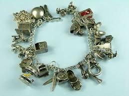 s charm bracelet 132 best charms charm bracelets images on bracelet