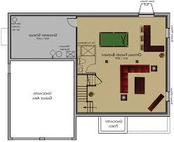 Basement Blueprints Home Design Man Cave Ideas Small Finished Inspiring Basement