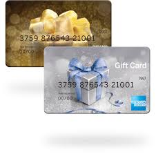 buy personal and business gift cards american express