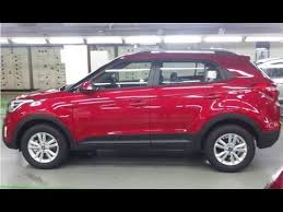 hyundai suv price in india hyundai creta india launched prices start at rs 8 6l