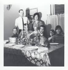 thanksgiving 1969 throw back thursday u2013 gwen deanne