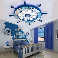boys room ceiling light led ceiling lights mediterranean creative kids room ceiling ls