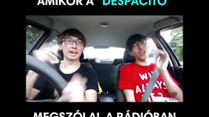 Rainy Chinese Girl Meme - despacito as the chinese sing youtube