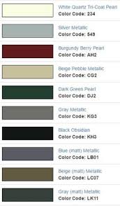 genuine f31 colors for all f31s u2013 f31club com