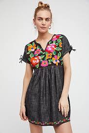 mini dresses shift dresses u0026 little black dresses free people