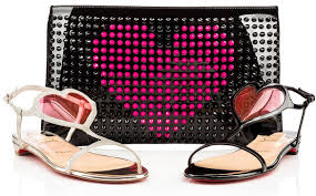 christian louboutin shoes and bags for valentines day 2015 for