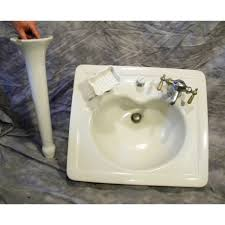 antique bathroom sinks