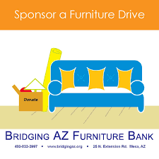Office Furniture Mesa Az by Donate Your Furniture Bridging Az