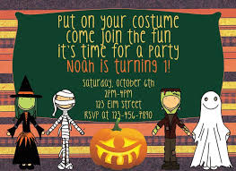 free online halloween party invitations alesi info