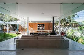 marquise house a world of glass concrete and nature filled intrigue