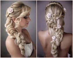side braid prom hairstyles prom hairstyles to the side with braid