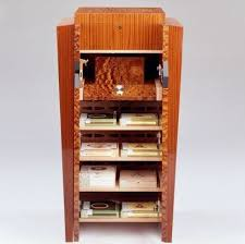 Redford Electronic Cabinet Cigar Humidor Cigar Cabinet Diego Humidor By Wiggers Custom Furniture Ltd