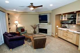 Finished Basement Carpet Basement Ideas Dc Interiors U0026 Renovations Madison Wi