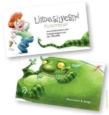 Designing Business Cards In Illustrator Business Cards Thedoodlediner