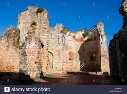 sans francisco castle ruins of monasterio de san francisco colonial zone santo domingo