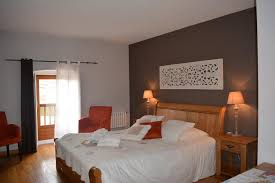 paravent chambre bed and breakfast chambre d hôtes la paravent chaspinhac
