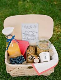 picnic basket ideas breakfast picnic basket elizabeth designs the wedding