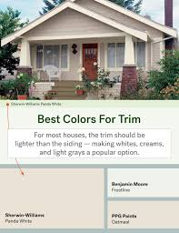 popular paint colors for 2017 exterior home color trends design ideas