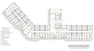 Floor Plan Hospital My Graduation Project