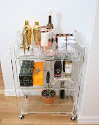 martini bar decor bar cart decor http weworewhat com interior 5113 l