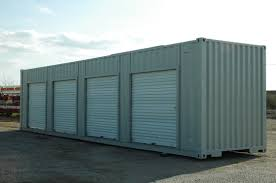 Overhead Roll Up Door by Shipping Containers Storage Containers Sea Cans Conex Boxes