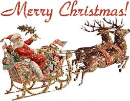 animated santa free christmas graphics merry christmas clipart christmas