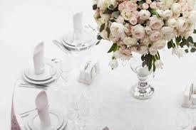 White Centerpieces Oakville Wedding Flowers Bridal Bouquet Centerpieces Florido