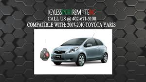 2008 toyota yaris battery how to replace toyota yaris key fob battery 2007 2008 2009 2010