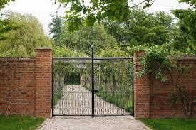 secret garden door randle siddeley