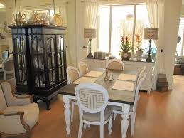 painted dining room table agreeable dining furniture set ideas for small space the